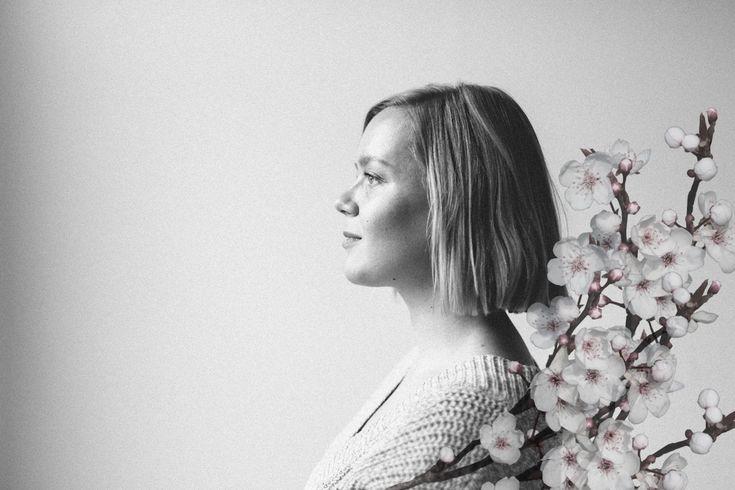 SUNNUNTAIMEDIA / 4 uudenvuodenlupausta vuodelle 2018. Kuvitus Annika Välimäki