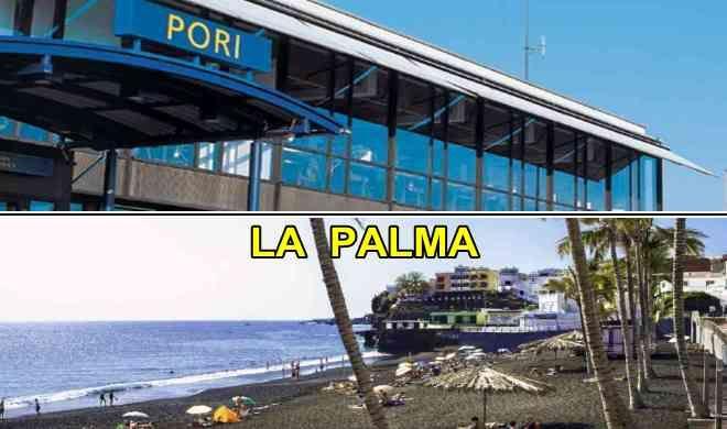 Porista La Palmalle
