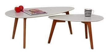 Danish Coffee Table - Triangle