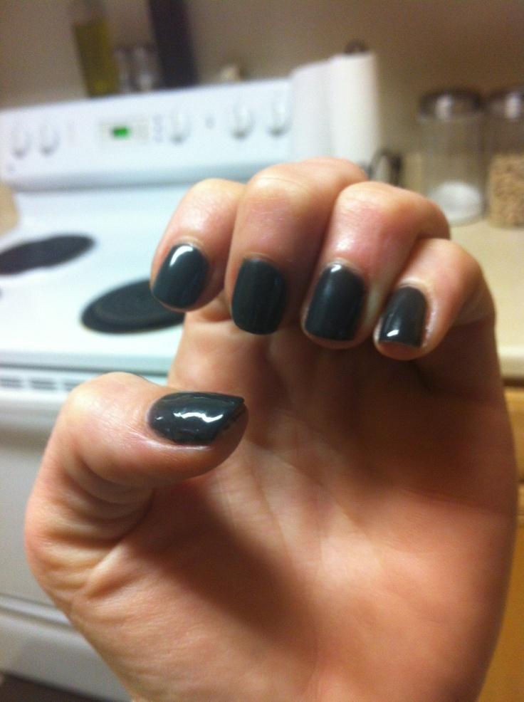 The 35 best Nail polish colors images on Pinterest   Nail polish ...