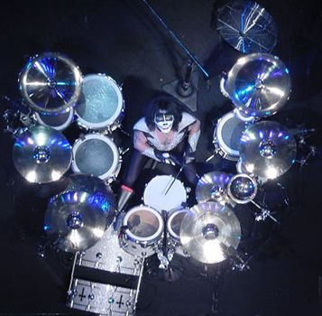 Picture of Peter Criss