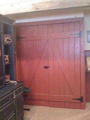 cool closet doors, like barn doors Google Image Result for http://3.bp.blogspot.com/-ShZsR5wdzZE/UBGVljFiHaI/AAAAAAAAM5Q/JfWdCHxYsfQ/s400/codys%2Broom%2Band%2Bdinner%2B009.JPG
