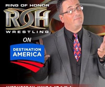 Steve Corino Discusses Paul Heyman, ROH, WWE, ECW, TNA & More