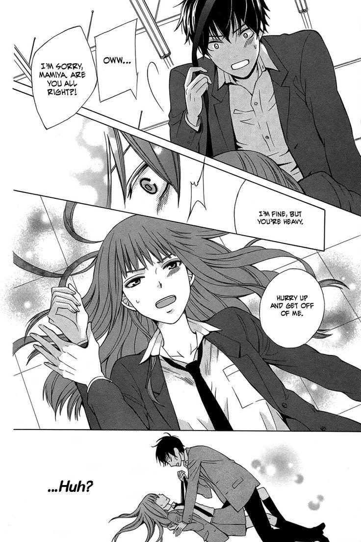 Read manga Kanojo ni Naru Hi 001 online in high quality