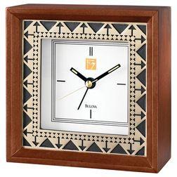 Craftsman Alarm Clocks by Maclin Studio