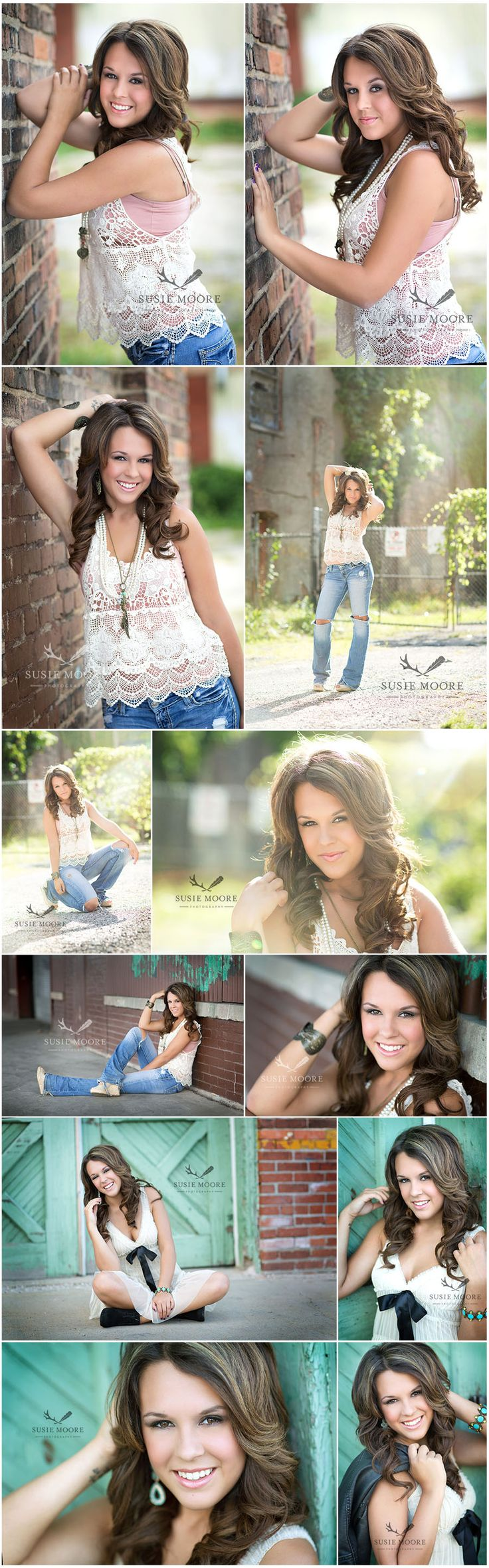 Sydney | Lincoln-Way East High School | Class of 2013 | Indianapolis Senior Photographer