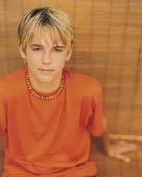 Loved some Aaron Carter!