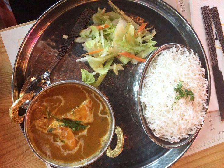 Die besten 25+ Tiffin indian Ideen auf Pinterest südindische - indische k che vegetarisch