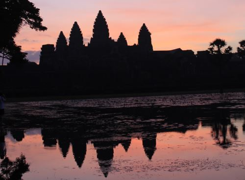 Siem Reap Cambodia Travel Guide: Beyond the Temples