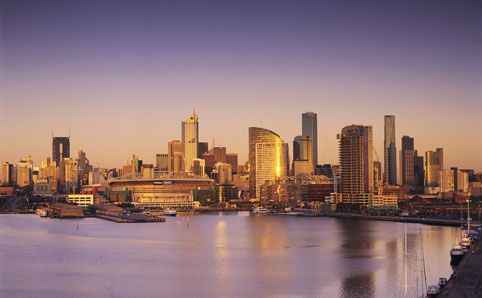 10 best sunset and sunrise spots in Melbourne