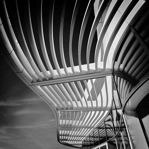 : Architecture Photography, Photography Monochrome