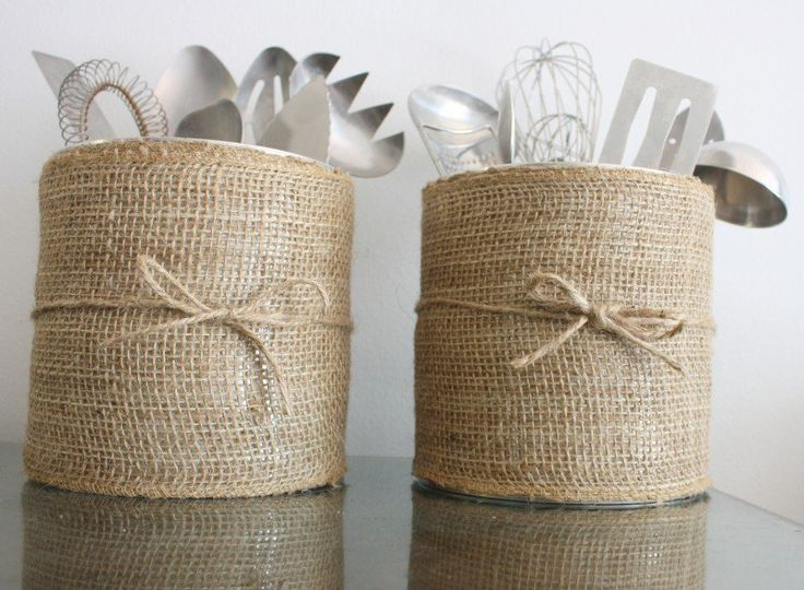 15 Brilliant Things to Do with Old Formula Canisters - One Crazy House