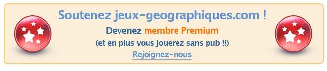 Cliquez sur la bonne province - jeu en français.