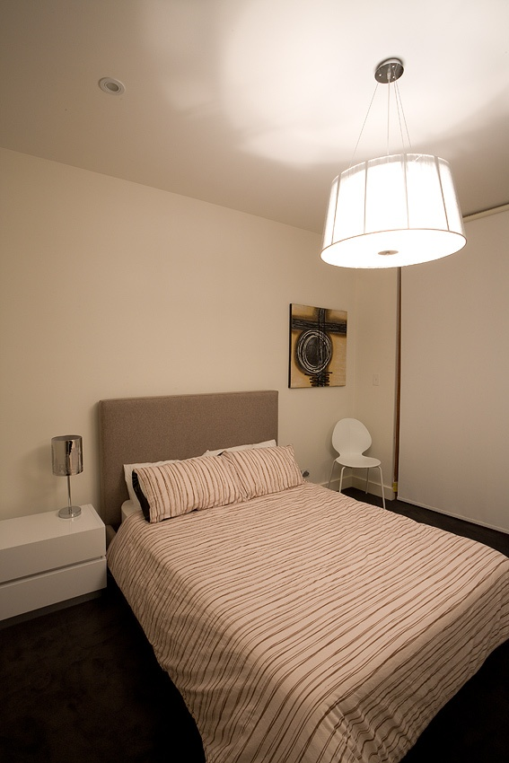 Bedroom 2, Lightsview Terrace Display Home, open by appointment.