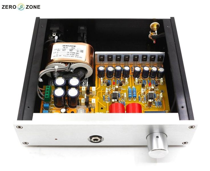 145.00$  Buy now - http://alix2i.worldwells.pw/go.php?t=32561242094 - 2015 NEW HIFI-STORE Finished HD-8-A1-PRADO Headphone Amplifier R-core transformer amp --L1511-9 145.00$