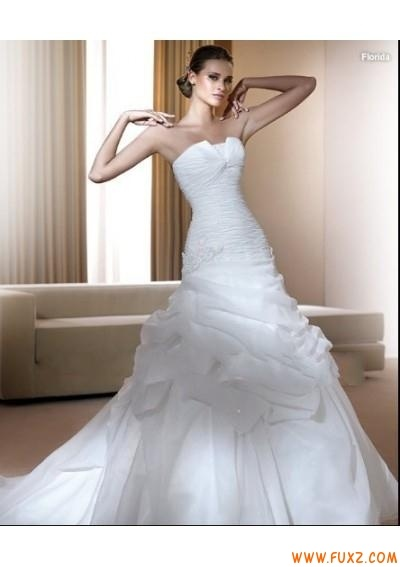 59 besten sexy mermaid wedding dresses Bilder auf Pinterest ...