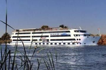 5-Day Nile River Cruise from Luxor to Aswan with Optional Private...