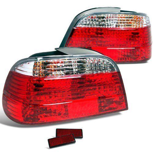 Tuning LT-E384RPW-APC Bmw E38 750il 740I 7 Series Euro Tail Lights