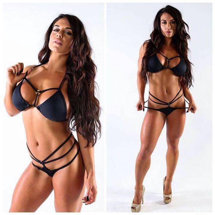 nudes Celeste Bonin (WWE Kaitlyn) (51 pictures) Topless, 2019, see through