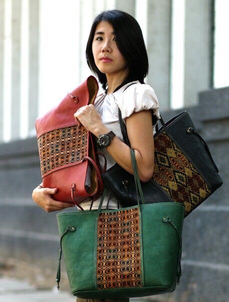 Delias tote bag ^^