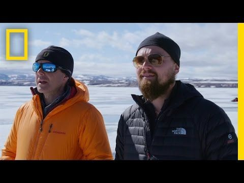 Leonardo DiCaprio Takes Us on an Eye-Opening World Tour of Climate Catastrophe in New Doc | Alternet