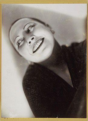 Tatjana Barbakoff - Yva (1929)