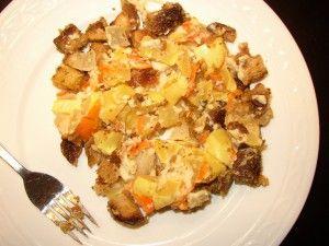201 best yugoslavian homelands recipes images on pinterest crock pot squash casserole stuffing2 lbs yellow squash zucchini or yugoslavian finger forumfinder Images