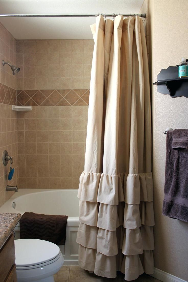 Functional Shower Drape Recommendations Could Assist You To Decor