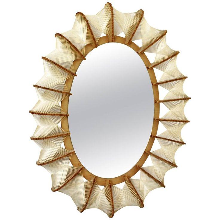Best 25 Oval Mirror Ideas On Pinterest Studio Interior