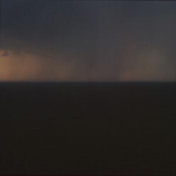 Sections of England: The Sea Horizon No.31  Garry Fabian Miller