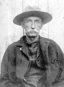 Bill Miner - notorious train robber. He committed the first successful train robbery in Canadian history on the Canadian Pacific at Mission, B.C on Saturday, September 10, 1904 - taking $6,000 in gold dust, $1,000 in cash and a pouch of registered mail which contained $50,000 in U.S. government bonds and an estimated $250,000 in negotiable Australian securities.