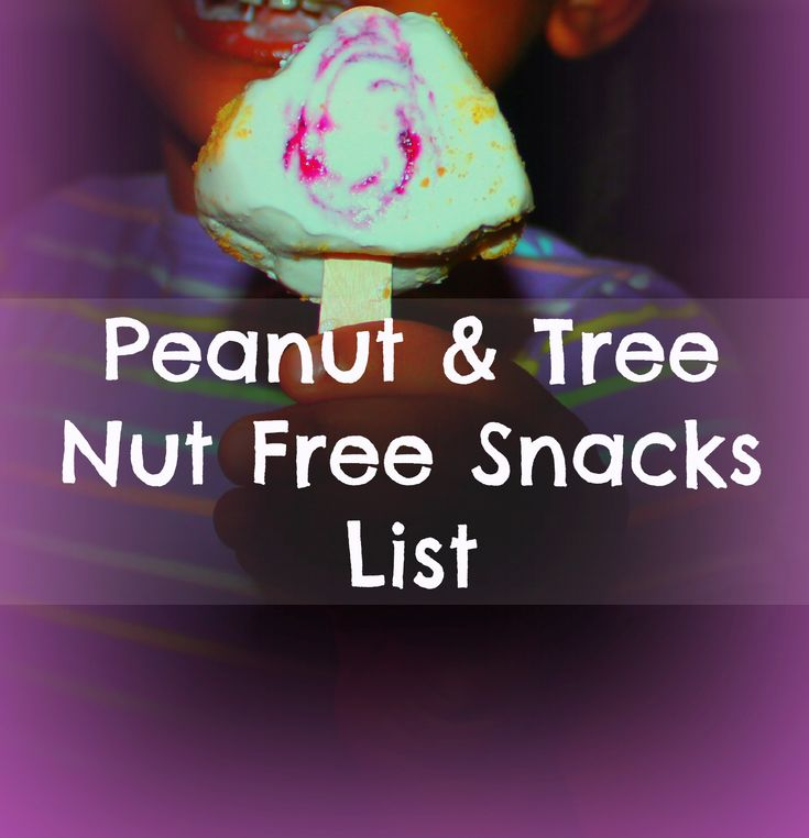 Easy bake oven recipes nut free