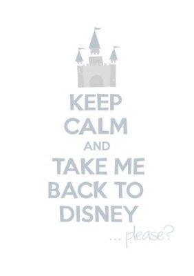 Disney .... ;}