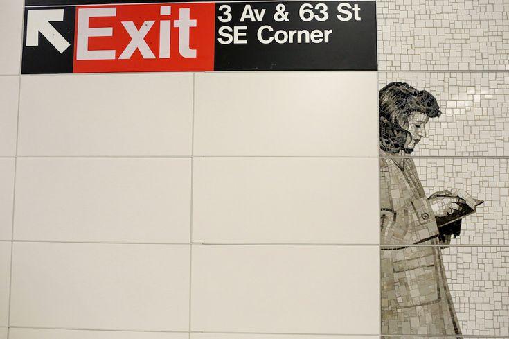 Le foto della nuova metropolitana di New York - Il Post
