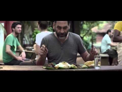 When the World Comes to Kerala, New Worlds Open Up 'CHEF' - YouTube