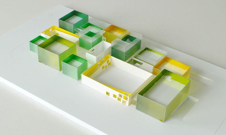 Centro de Jovens / Atelier Deshaus