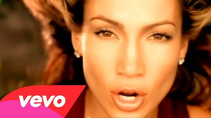 Jennifer Lopez - Waiting For Tonight, Right , Well there is, (she looks good, there's she's fine, and then there's one word to describe, DAMN! Watch this video, DAMN! Oh the other one in the movie Selena too[ DAMN! Jennifer Lopez!
