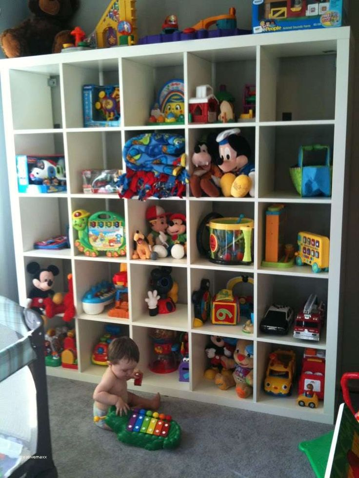 Best 25 toy storage solutions ideas on pinterest living - Ideas for storing toys in living room ...
