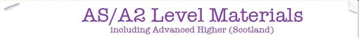 A-Level - Useful websites for German students-Goethe-Institut