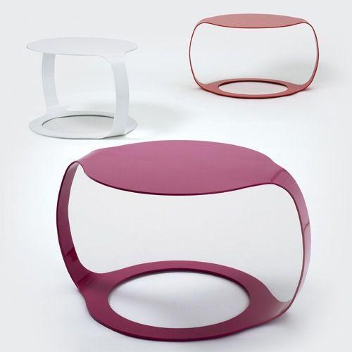 Tavolino Ora M – design Roberta Savelli - Sphaus
