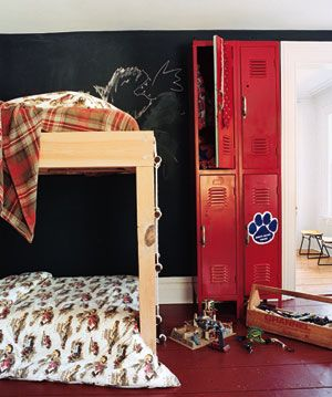 32 best Home Decorating with Lockers images on Pinterest | School ...