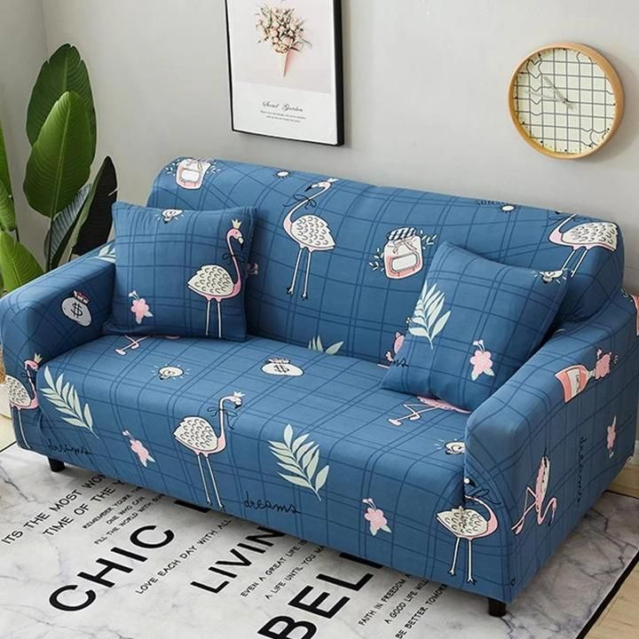Fantastic High Quality Stretchable Elastic Sofa Cover In 2019 Sofa Andrewgaddart Wooden Chair Designs For Living Room Andrewgaddartcom