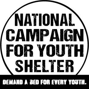 The National Campaign for Youth Shelter is addressing the urgent need for emergency shelter as we work toward permanent solutions to the youth homelessness crisis. As many as 500,000 unaccompanied young people experience homelessness each year, yet only 4,000 shelter beds are currently available to them in the United States.