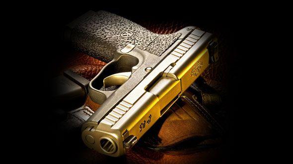 10 images about guns on pinterest 1911 pistol pistols for Jardine 1911