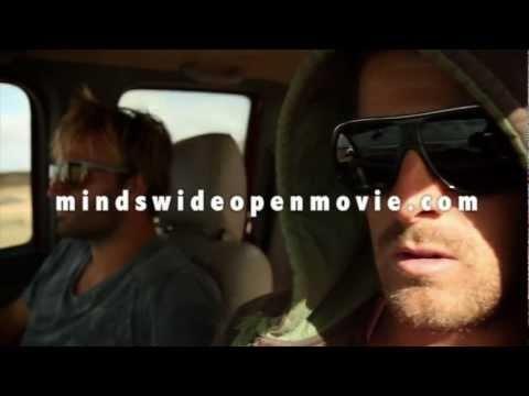 Minds Wide Open Trailer    Gollitito , kauli e Ricardinho Campello !