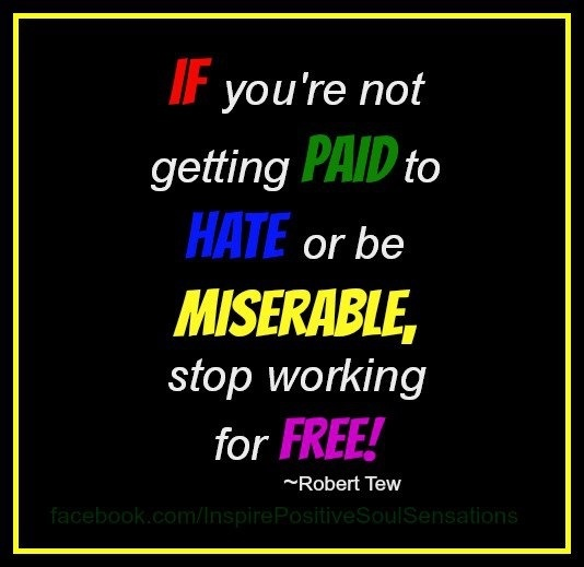 ... by ~~Inspire Positive Soul Sensations~~ on ~Positive Quotes, Thou Positive Quotes About Work