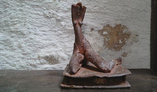 Mo Jupp - Oxford Ceramics Gallery