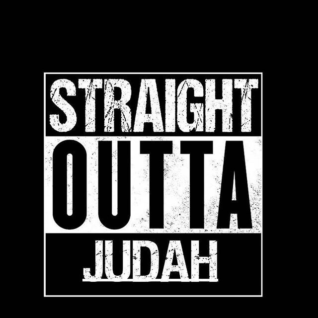"""""""For it is evident that our Lord sprang out of Juda; of which tribe Moses spake nothing concerning priesthood."""" - Hebrews 7:14"""