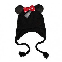 Minnie Mouse Disney Knitted beanie $24.99