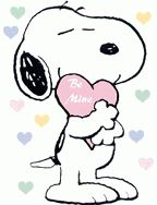 Snoopy Happy Valentine's Day Funny | Happy Valentine's Day! And congrats